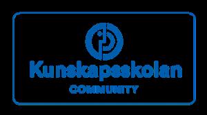 Kunskapsskolan Community logo